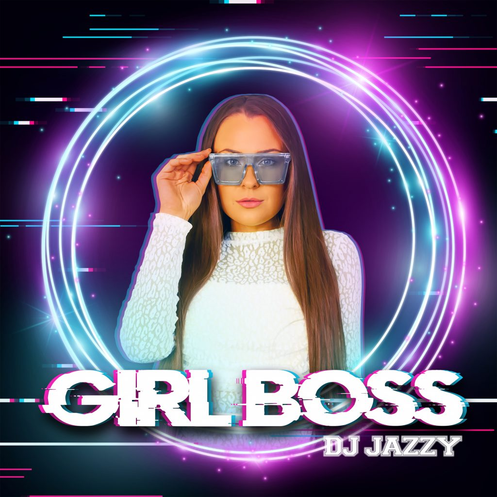 Girl Boss - Single