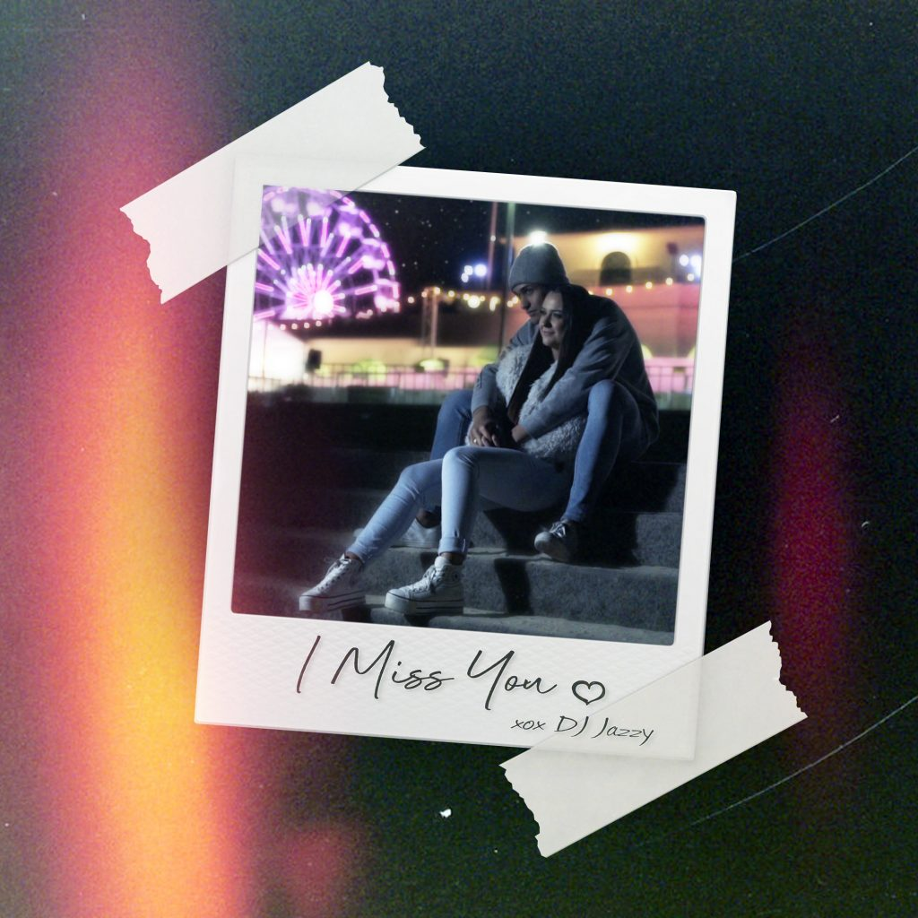 I Miss You - Single