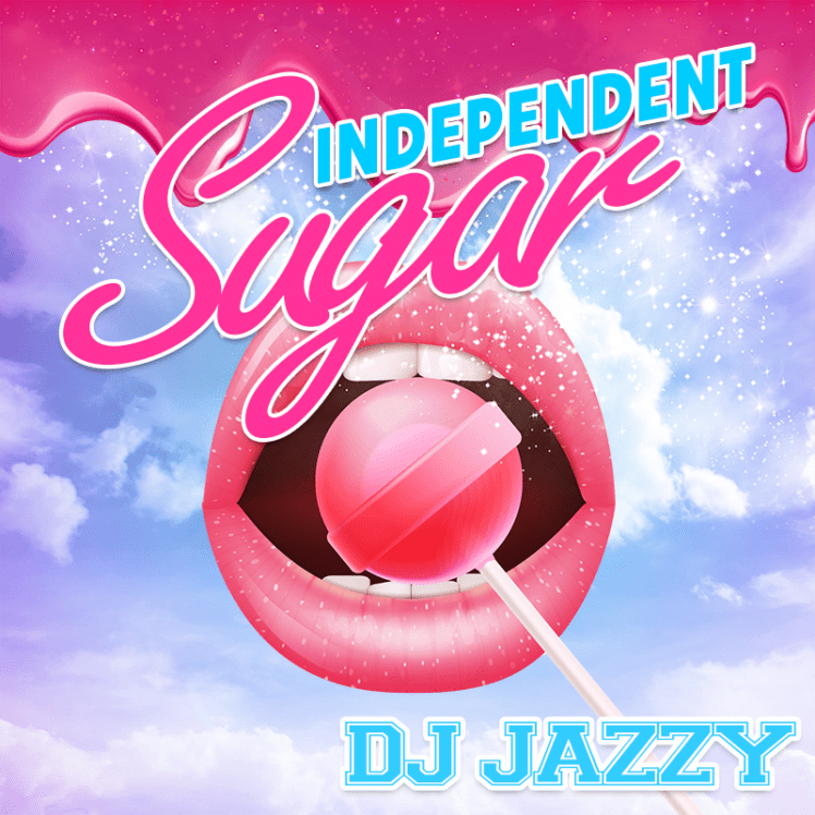 Independent Sugar CD Cover